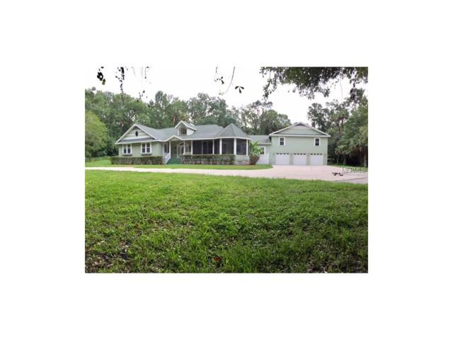 465 N Carolina Run, Sanford, FL 32773 (MLS #V4719279) :: Premium Properties Real Estate Services