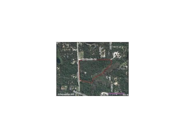 Garfield Road, Deltona, FL 32725 (MLS #V4719294) :: Premium Properties Real Estate Services