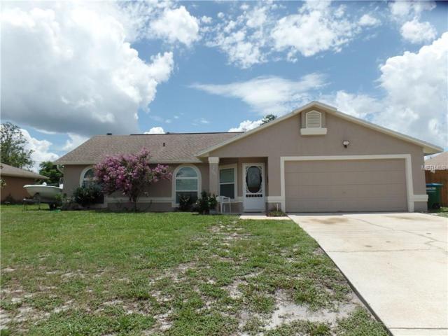 1527 Lavilla Street, Deltona, FL 32725 (MLS #V4719303) :: Premium Properties Real Estate Services
