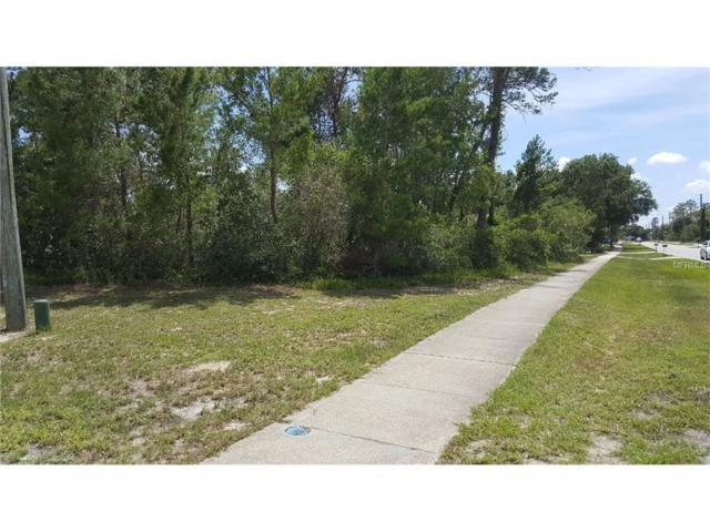 2715 Providence Boulevard, Deltona, FL 32725 (MLS #V4719312) :: Premium Properties Real Estate Services