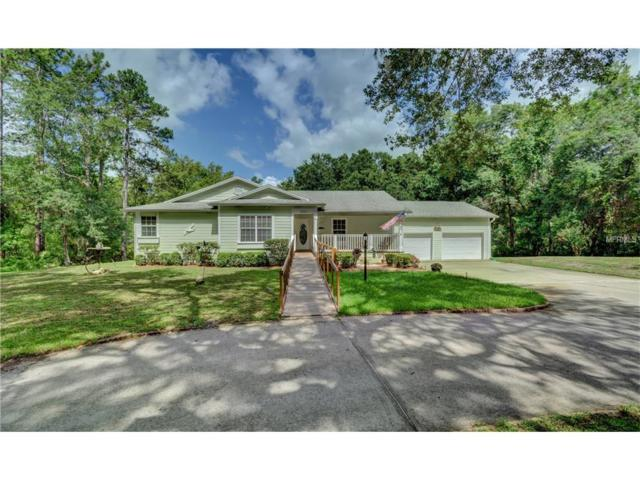 2536 Highland Park Road, Deland, FL 32720 (MLS #V4719319) :: The Duncan Duo & Associates