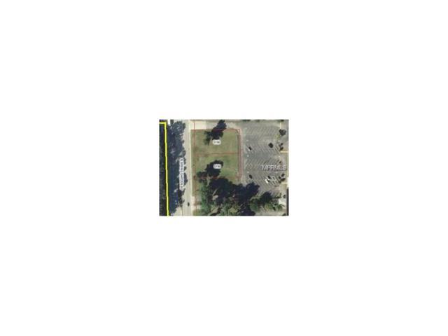 N Spring Garden Avenue, Deland, FL 32720 (MLS #V4719328) :: The Duncan Duo & Associates