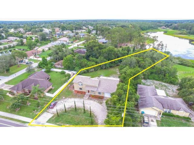 1951 E Normandy Boulevard, Deltona, FL 32725 (MLS #V4719798) :: RealTeam Realty