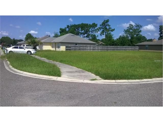 5325 Lacy Jane Way, Jacksonville, FL 32244 (MLS #V4719861) :: Team Bohannon Keller Williams, Tampa Properties