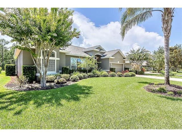 1236 Harwick Lane, Ormond Beach, FL 32174 (MLS #V4719875) :: Delgado Home Team at Keller Williams