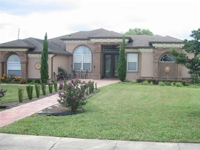 2420 Tranquil Lane, Deltona, FL 32725 (MLS #V4720235) :: White Sands Realty Group