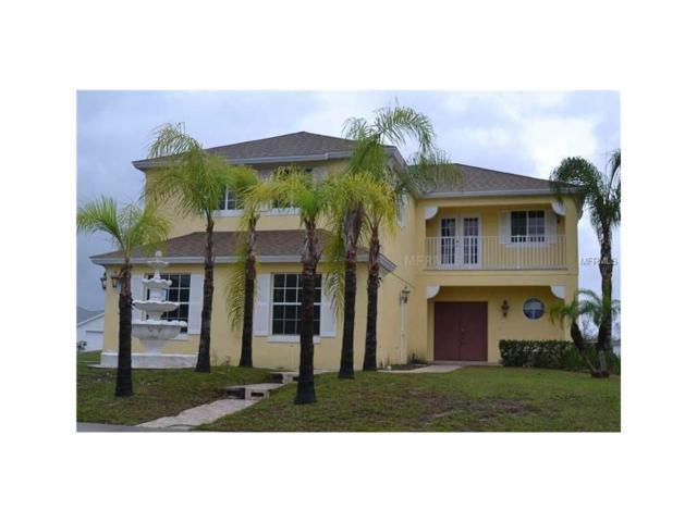 324 Covent Gardens Place, Deltona, FL 32725 (MLS #V4720237) :: Premium Properties Real Estate Services