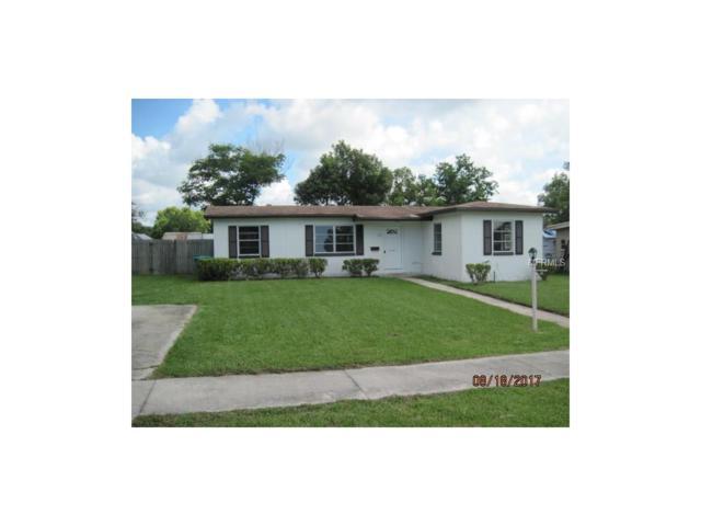 1521 Wakefield Circle, Deltona, FL 32725 (MLS #V4720272) :: Premium Properties Real Estate Services