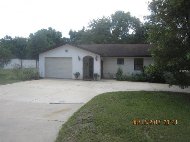 2200 N Woodland Boulevard, Deland, FL 32720 (MLS #V4720275) :: The Duncan Duo & Associates