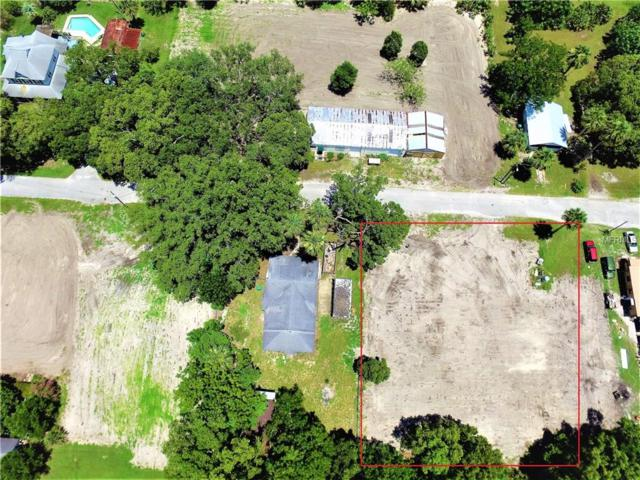 E Echo Street E, Pierson, FL 32180 (MLS #V4720416) :: The Duncan Duo Team