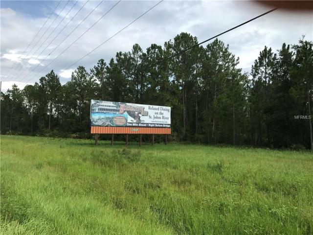 Fl-40, Astor, FL 32102 (MLS #V4720464) :: Godwin Realty Group