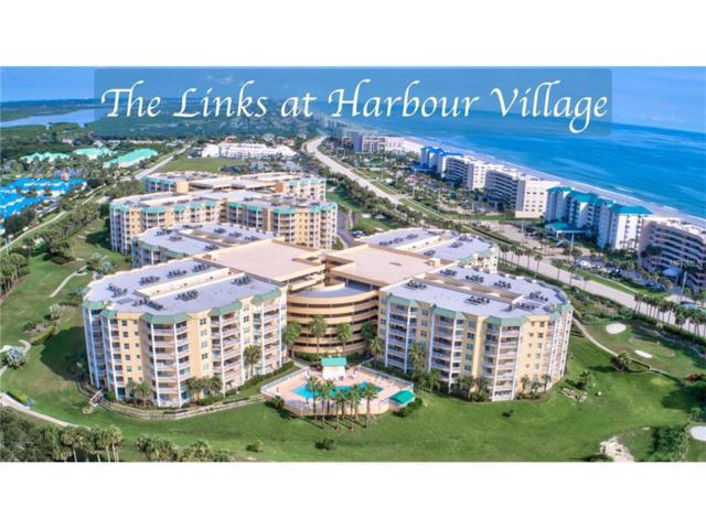 4670 Links Village Drive C402, Ponce Inlet, FL 32127 (MLS #V4720603) :: Team Bohannon Keller Williams, Tampa Properties