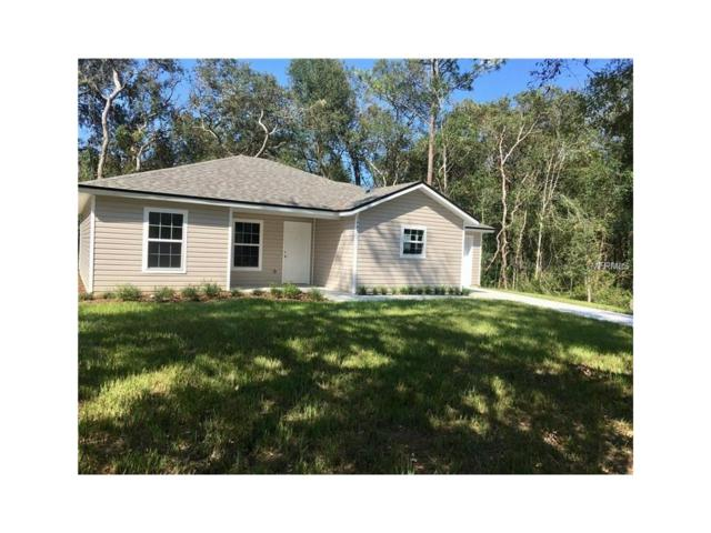 852 Pine Avenue, Orange City, FL 32763 (MLS #V4720679) :: Mid-Florida Realty Team