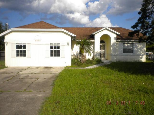 3145 Fifer Drive, Deltona, FL 32738 (MLS #V4720749) :: Mid-Florida Realty Team