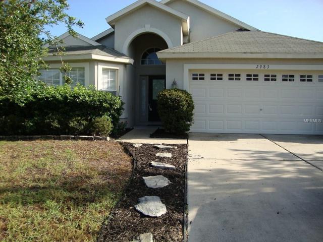 2983 Wild Pepper Avenue, Deltona, FL 32725 (MLS #V4720753) :: Mid-Florida Realty Team