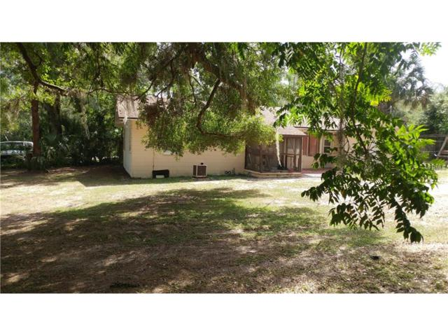 761 Springbank Avenue, Orange City, FL 32763 (MLS #V4720754) :: Mid-Florida Realty Team