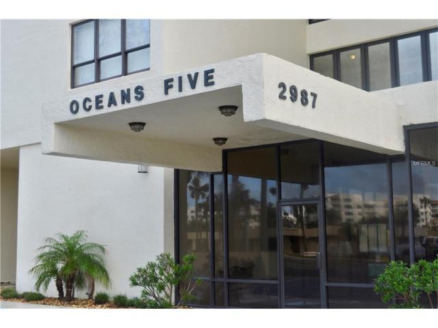 2987 S Atlantic Avenue #406, Daytona Beach Shores, FL 32118 (MLS #V4720964) :: The Duncan Duo Team