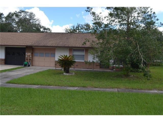 929 New Bedford Drive, Deland, FL 32724 (MLS #V4721082) :: The Jack Bataoel Real Estate Group