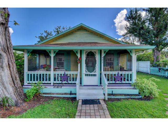 1421 S Park Avenue, Sanford, FL 32771 (MLS #V4721126) :: Premium Properties Real Estate Services