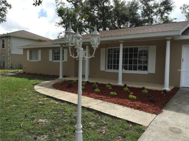 1179 Elkcam Boulevard, Deltona, FL 32725 (MLS #V4721174) :: Sosa | Philbeck Real Estate Group