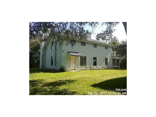 2567 W Lake Drive, Deland, FL 32724 (MLS #V4721189) :: Griffin Group