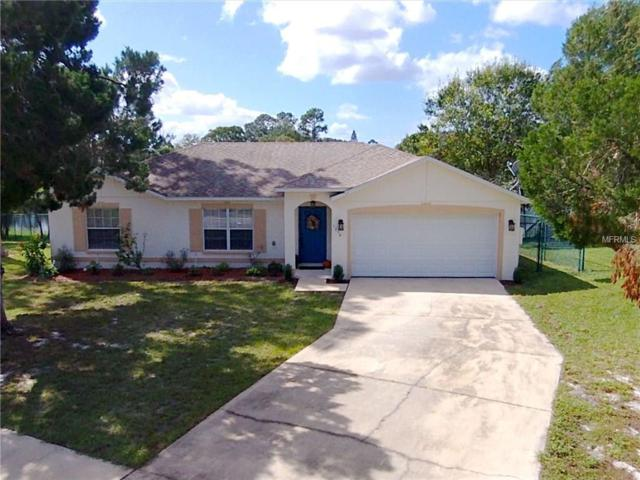 1254 Briarwood Avenue, Deltona, FL 32725 (MLS #V4721206) :: The Duncan Duo & Associates