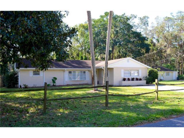 233 Sunrise Boulevard, Debary, FL 32713 (MLS #V4721640) :: Mid-Florida Realty Team