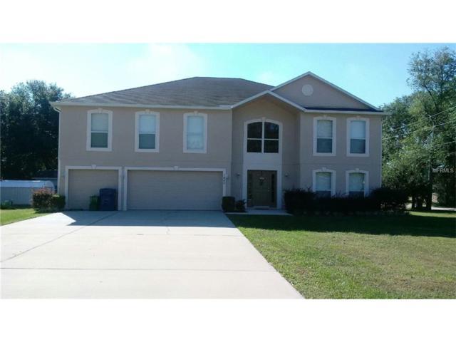 1840 W Blue Springs Avenue, Orange City, FL 32763 (MLS #V4721652) :: Mid-Florida Realty Team