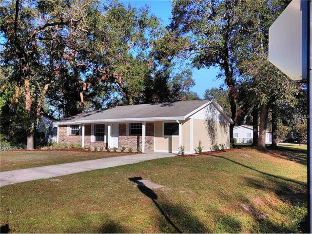 301 W Holly Drive, Orange City, FL 32763 (MLS #V4721655) :: Mid-Florida Realty Team