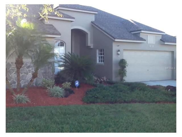 313 Plantation Club Drive, Debary, FL 32713 (MLS #V4721667) :: Mid-Florida Realty Team