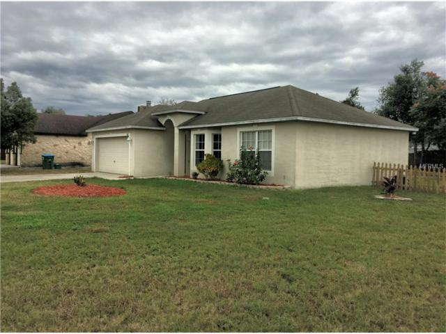 1001 Falcon Street, Deltona, FL 32725 (MLS #V4721671) :: Mid-Florida Realty Team