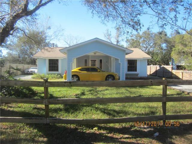 844 S Division Avenue, Orange City, FL 32763 (MLS #V4721841) :: The Fowkes Group