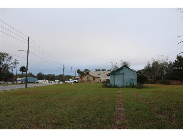 123 Webb Street, De Leon Springs, FL 32130 (MLS #V4721930) :: The Lockhart Team