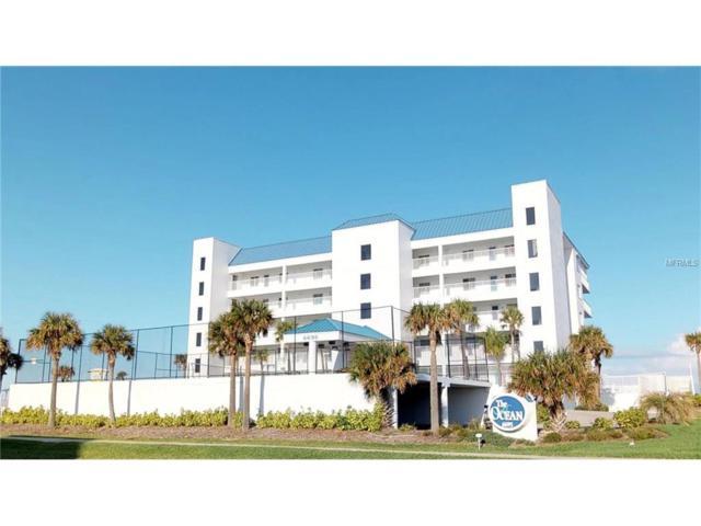 6695 Turtlemound Road #1040, New Smyrna Beach, FL 32169 (MLS #V4721939) :: The Duncan Duo Team
