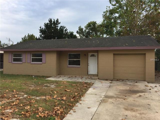 912 Valleydale Avenue, Deland, FL 32720 (MLS #V4722065) :: Mark and Joni Coulter | Better Homes and Gardens