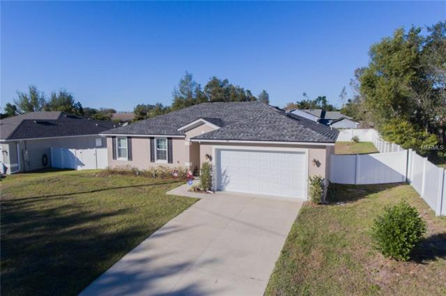 1401 Rural Hall Street, Deltona, FL 32725 (MLS #V4722076) :: Premium Properties Real Estate Services