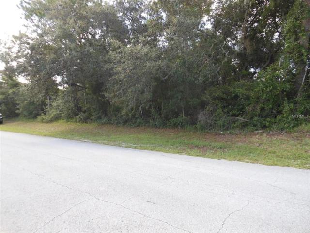 3245 Clewiston Street, Deltona, FL 32738 (MLS #V4722081) :: Premium Properties Real Estate Services