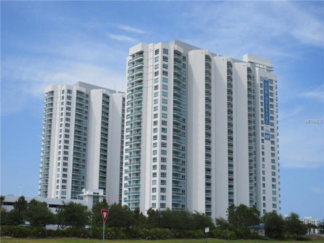 231 Riverside Drive #1004, Holly Hill, FL 32117 (MLS #V4722085) :: The Duncan Duo Team