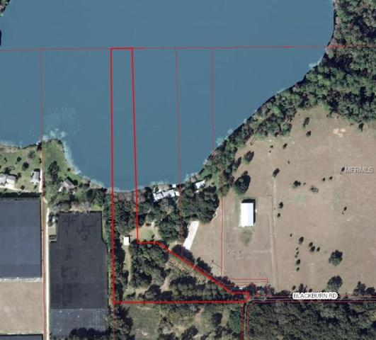 Blackburn Road, Pierson, FL 32180 (MLS #V4722173) :: Griffin Group
