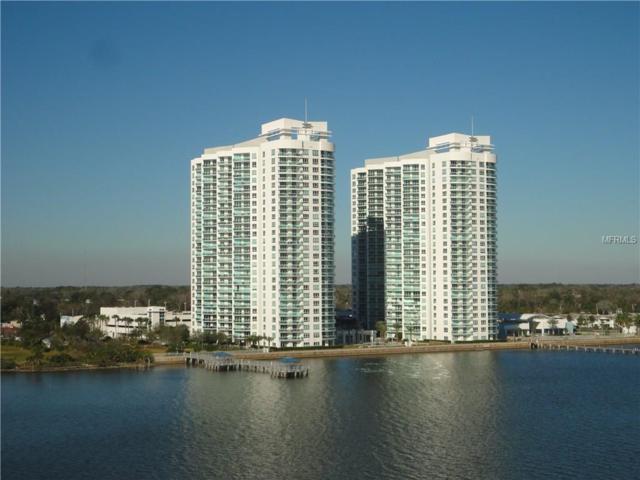 231 Riverside Drive #103, Holly Hill, FL 32117 (MLS #V4722192) :: The Duncan Duo Team