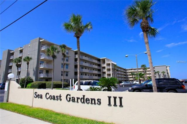 4153 S Atlantic Avenue #4110, New Smyrna Beach, FL 32169 (MLS #V4722487) :: The Duncan Duo Team