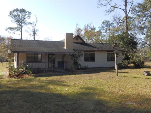 22200 Blue Creek Lodge Road, Astor, FL 32102 (MLS #V4722543) :: RealTeam Realty