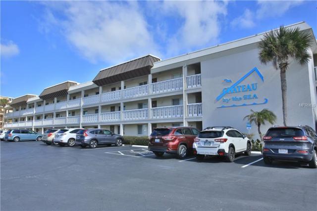 3663 S Atlantic Avenue 30C, New Smyrna Beach, FL 32169 (MLS #V4722586) :: The Duncan Duo Team