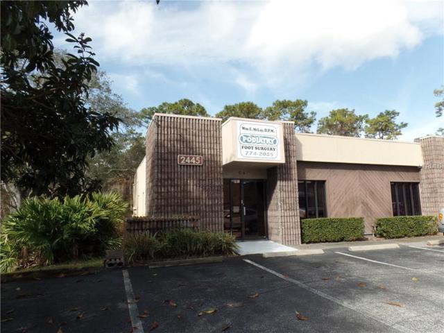 Orange City, FL 32763 :: Griffin Group