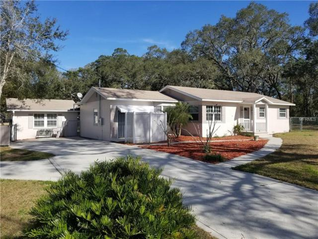 1100 N Sparkman Ave, Orange City, FL 32763 (MLS #V4722857) :: Mid-Florida Realty Team