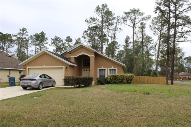 2718 Evergreen Road, Deland, FL 32724 (MLS #V4722890) :: The Lockhart Team