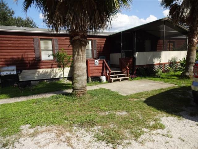 1371 Buckles Road, Pierson, FL 32180 (MLS #V4722903) :: The Lockhart Team