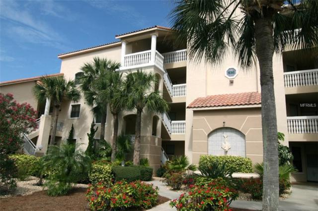 436 Bouchelle Drive #202, New Smyrna Beach, FL 32169 (MLS #V4722919) :: The Duncan Duo Team