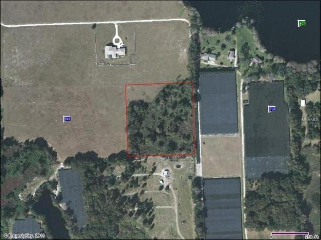 None, Pierson, FL 32180 (MLS #V4723001) :: Griffin Group
