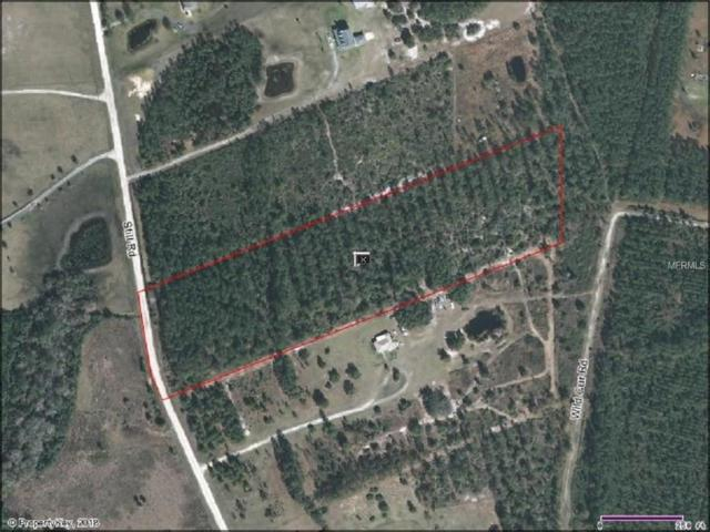 Still Road, Pierson, FL 32180 (MLS #V4723004) :: Griffin Group